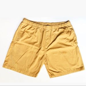 ☼4 for 20$☼ Tan Activewear Fabric Shorts